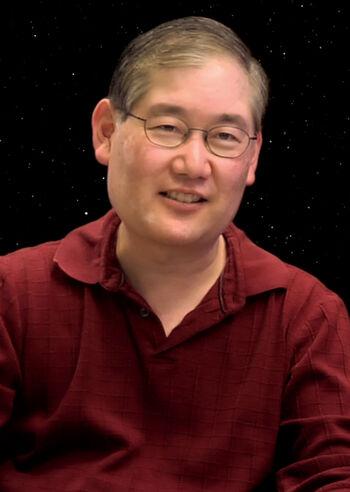 Mike Okuda