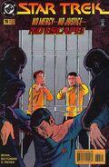 Prisoners comic