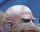 Alien inconnu USS Enterprise NCC-1701 (2285)