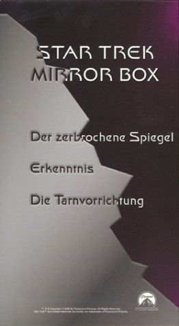 Star Trek - Mirror Box