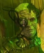 Pablo Soriano, Borg Invasion 4D