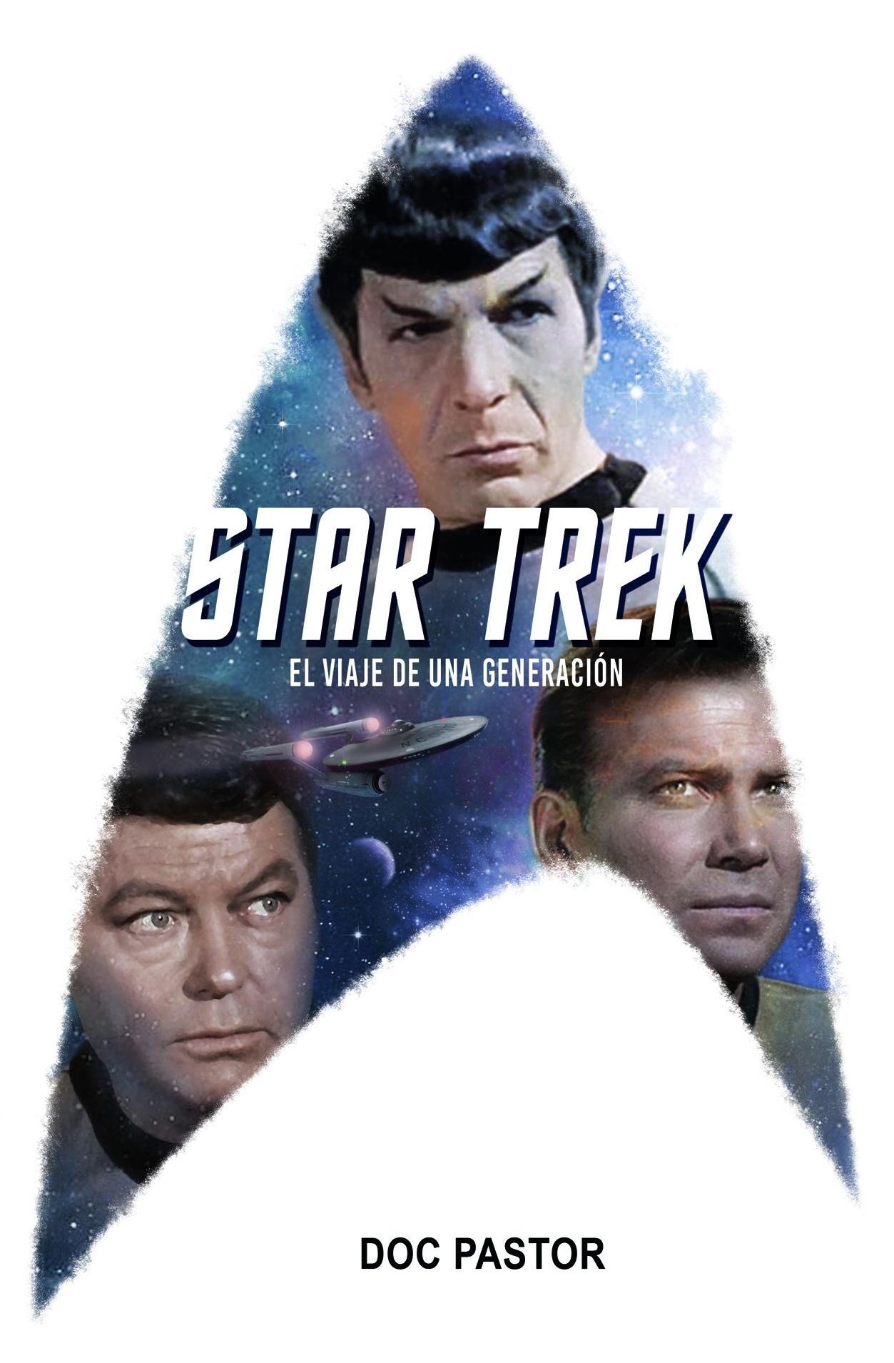 Star Trek: El viaje de una generación