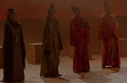 Vulcan at fal-tor-pan 1, 2, 3 and 4