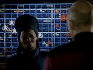 Carte stellaire, yesterday's enterprise