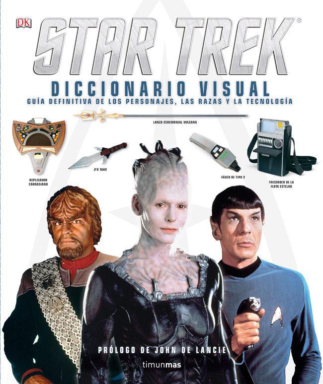 Star Trek: Diccionario Visual