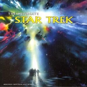 The Ultimate Star Trek