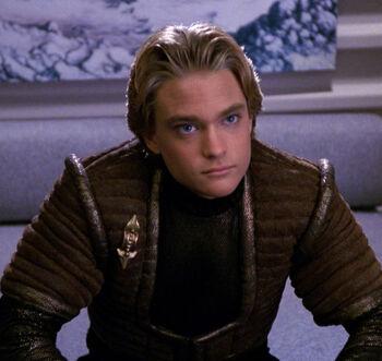 Jono, born Jeremiah Rossa
