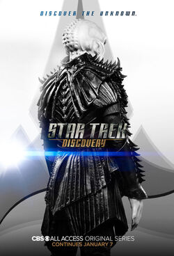 Star Trek Discovery Season 1 Chapter 2 Voq poster.jpg