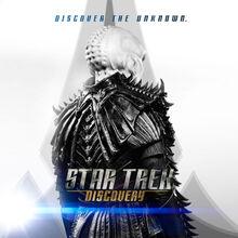 Star Trek Discovery Season 1 Chapter 2 Voq poster.jpg