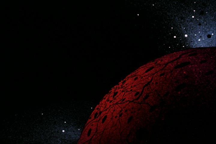 Type 4 asteroid