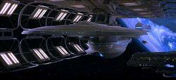 USS Enterprise-B in drydock.jpg