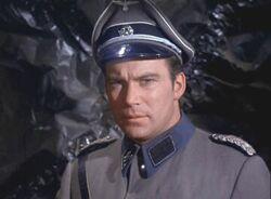 Kirk dessed in Nazi attire.jpg