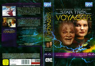 VHS-Cover VOY 4-06