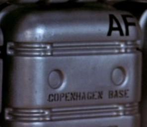 Copenhagen Base