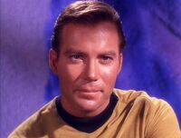James T Kirk (android)