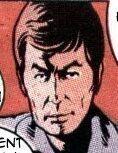 Leonard McCoy, comic strip US
