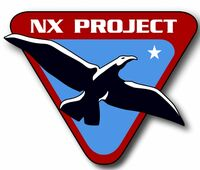 Logo Projektu NX