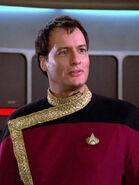 Q als Admiral
