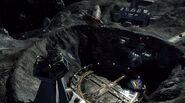 Cold Station 12 shuttlebay hatch