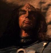 Voyager holographic Klingon 2