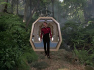 Riker Jungle Holodeck 2364