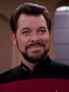 William Thomas Riker 2367