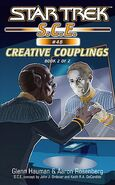 Creative Couplings, Book 2 - eBook cover