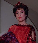 Lwaxana Troi, 2364