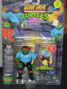 Playmates TOS Ninja Turtles Raphael