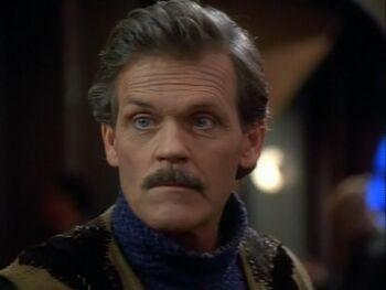 Raymond Boone (Cardassian)