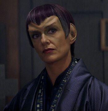 Senator Tal'aura