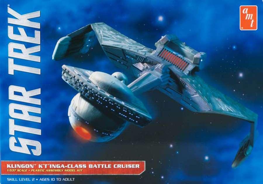 AMT Model kit AMT794 K't'inga class battle cruiser 2012.jpg
