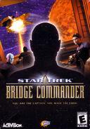 Bridge Commander cover