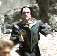 Cardassian guard, The Homecoming
