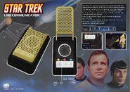 Dream Cheeky Star Trek USB Communicator