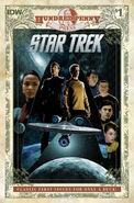 Star Trek Ongoing, issue 1 HPP