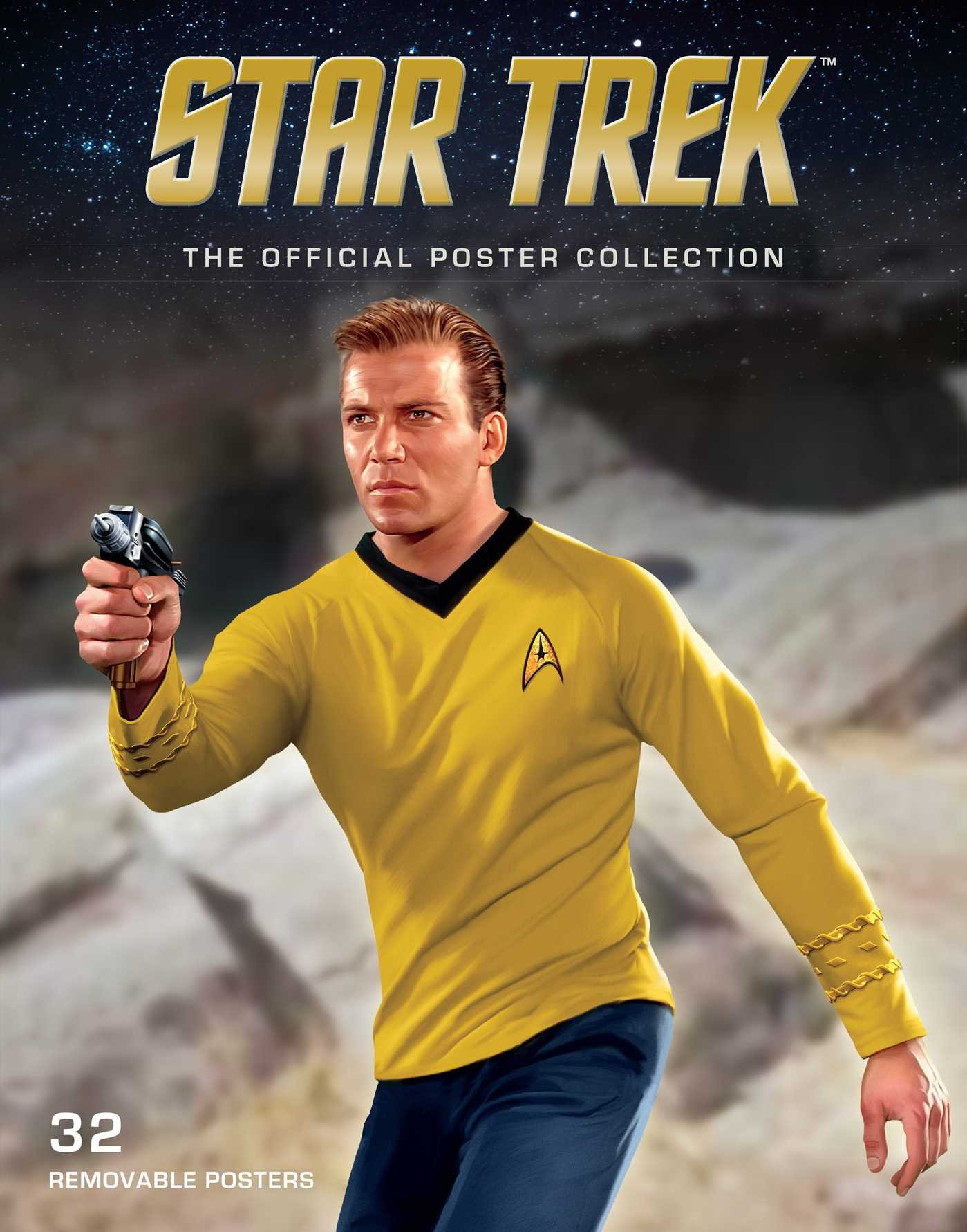 Star Trek The Official Poster Collection cover.jpg