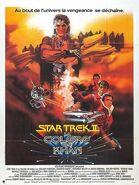 Star trek II, la colère de khan, vf