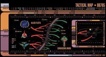 Gamma Tauri IV