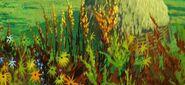 Delta Theta III plants