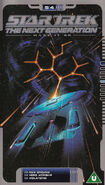 TNG 5.4 UK VHS cover
