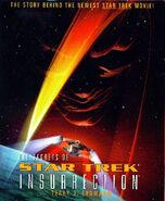 The Secrets of Star Trek Insurrection
