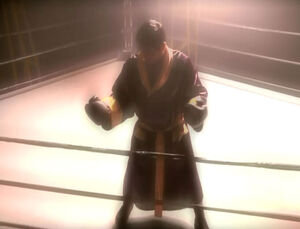 Chakotay in a chaotic space boxing ring.jpg