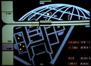 Ligonian Centerplace map