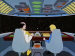 NCC-1701-12 Innenraum 1