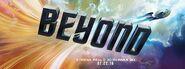 Star Trek Beyond long poster