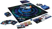 Star Trek Panic game board