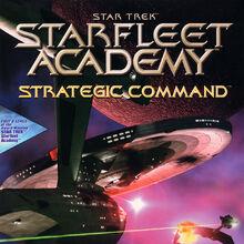 Starfleet Academy Strategic Command cover.jpg
