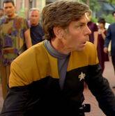 Starfleet security officer 1, alt 2372