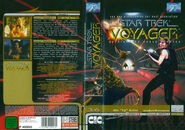 VHS-Cover VOY 3-06